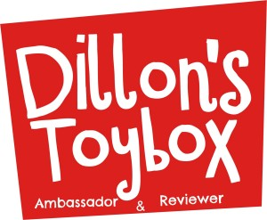 dillons toybox logo
