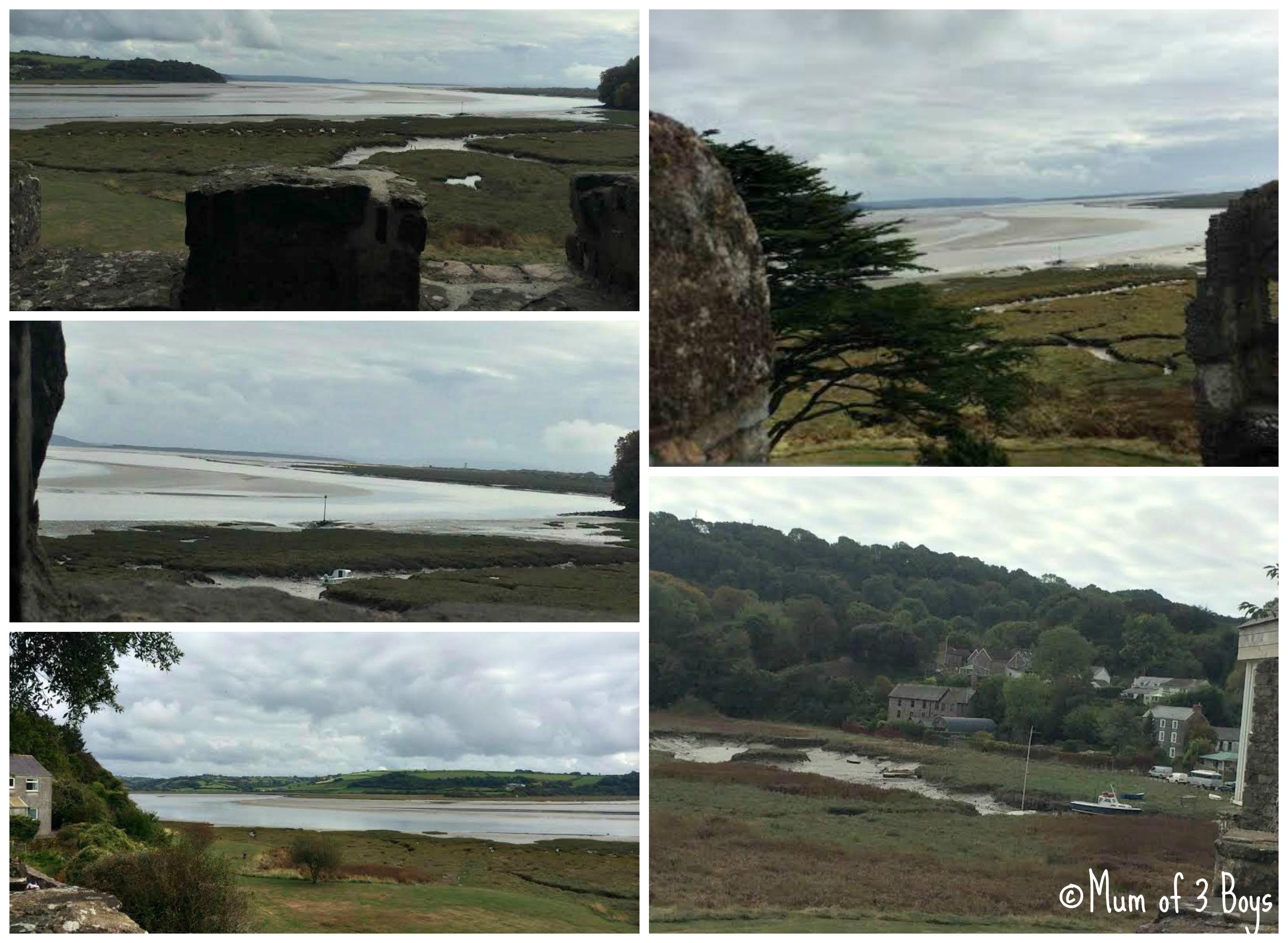 views pics