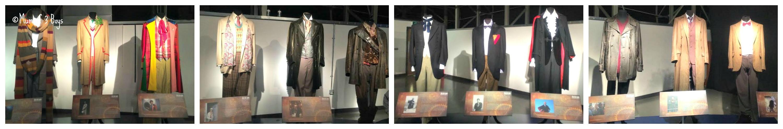 Dr's Coats