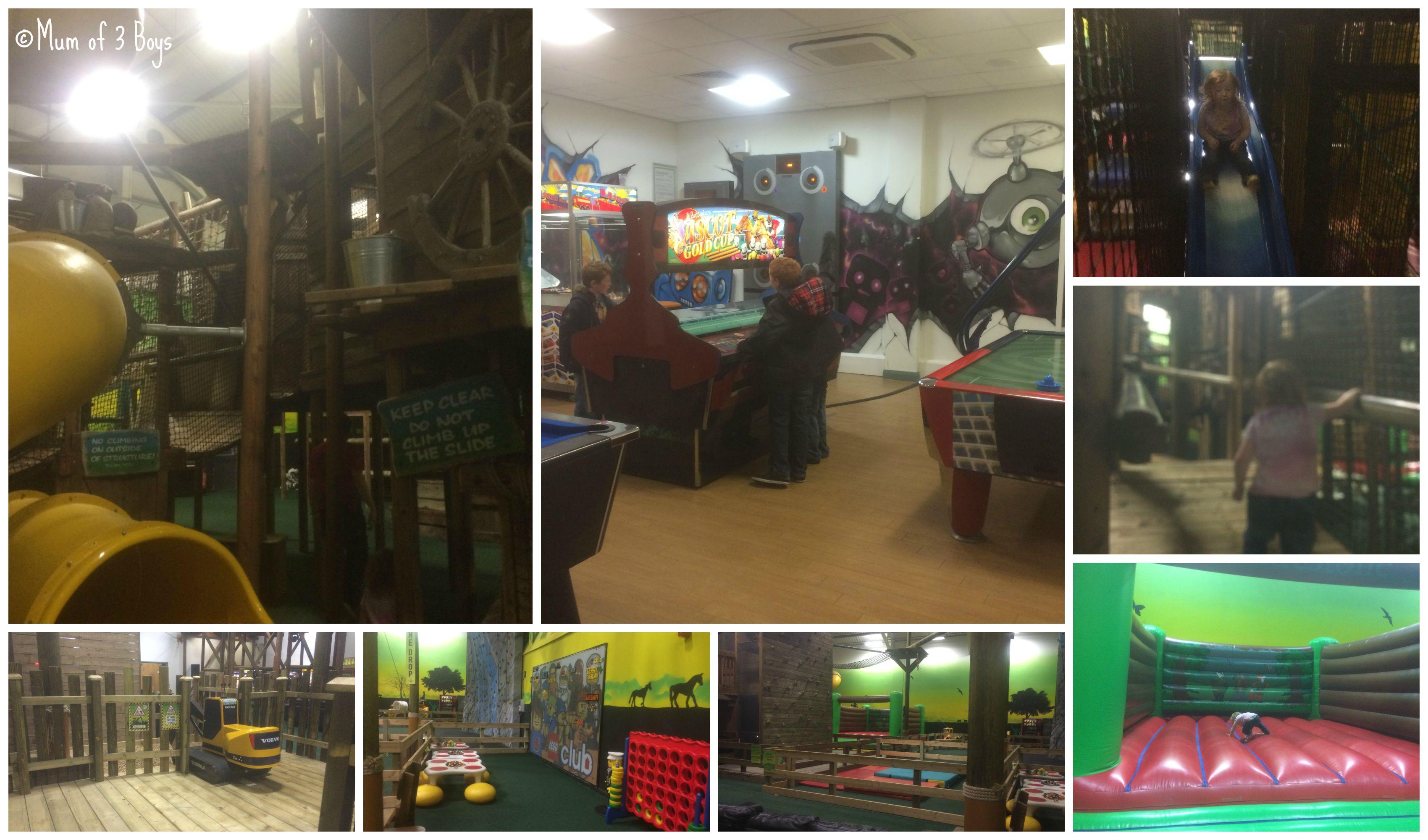 adventure centre pics