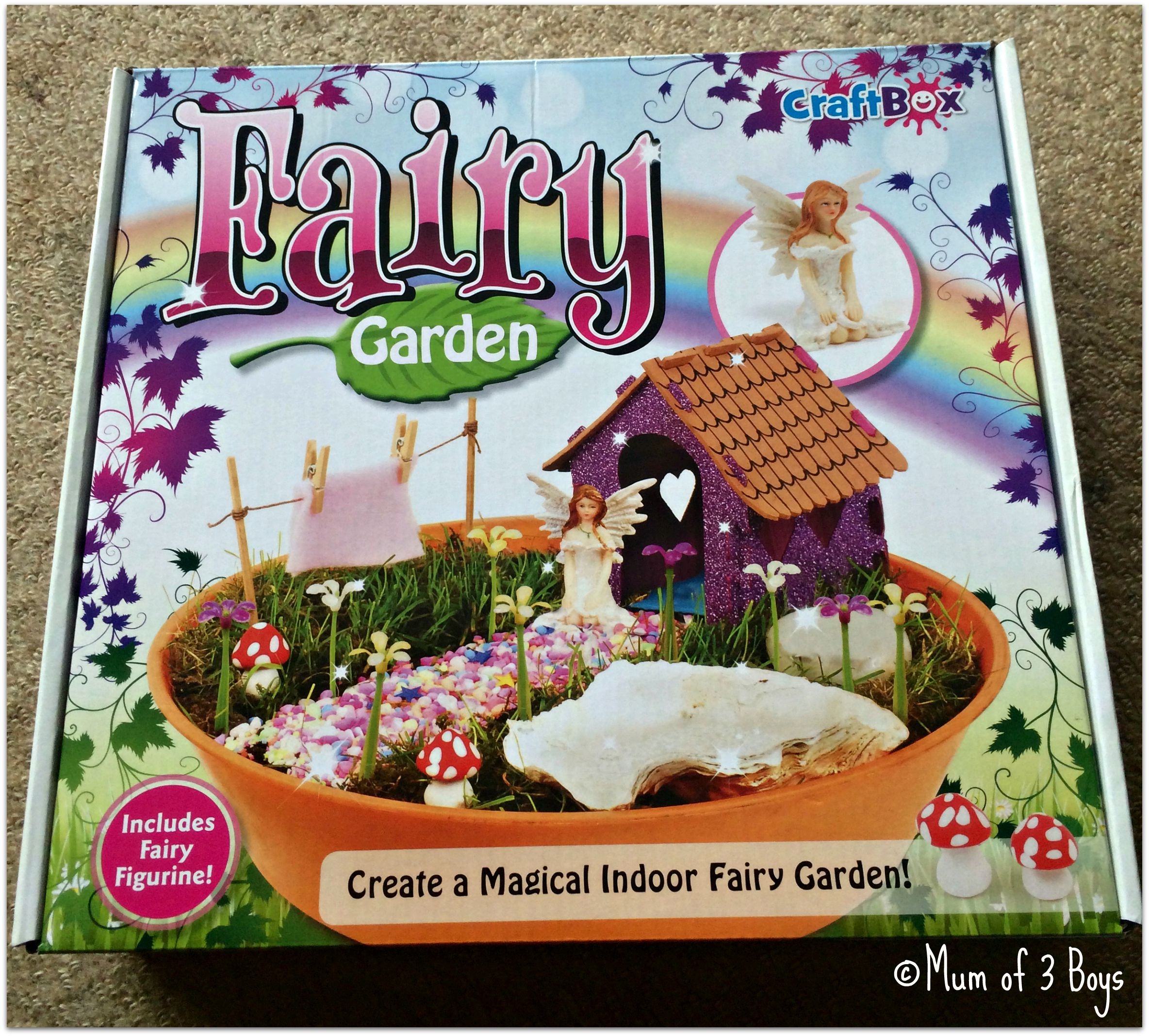 Fairy garden box jpg 2368 215 2135 kid s pinterest