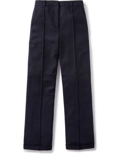 boden navy trouser