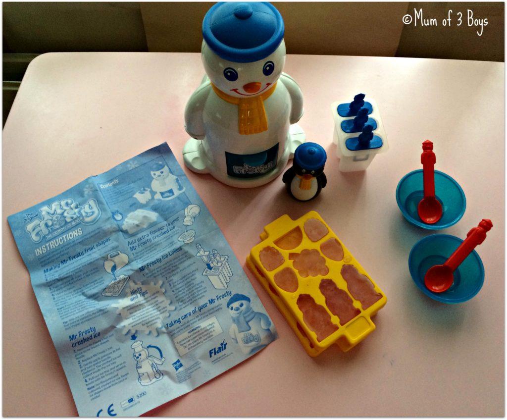 mr frosty box 2