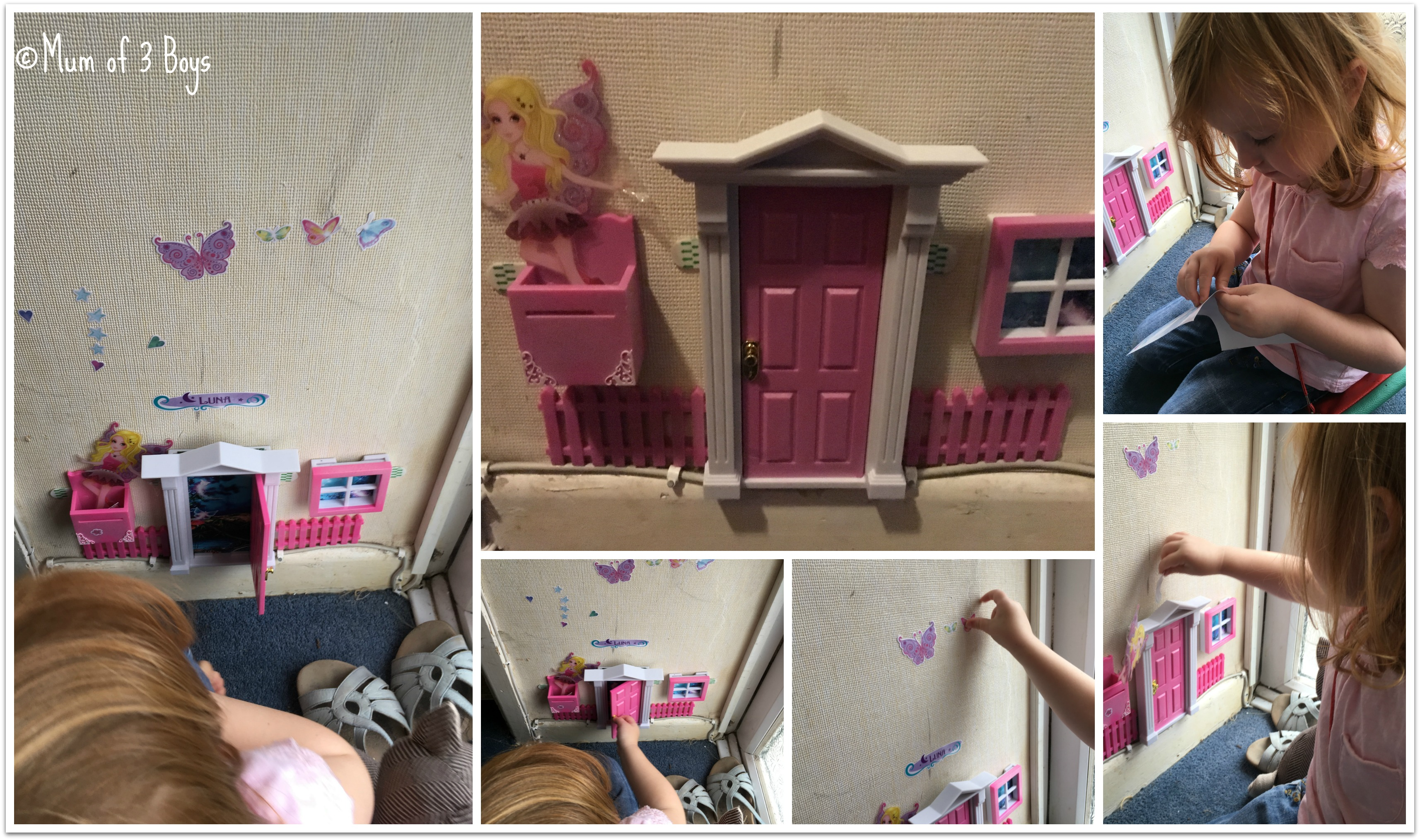fairy door pics