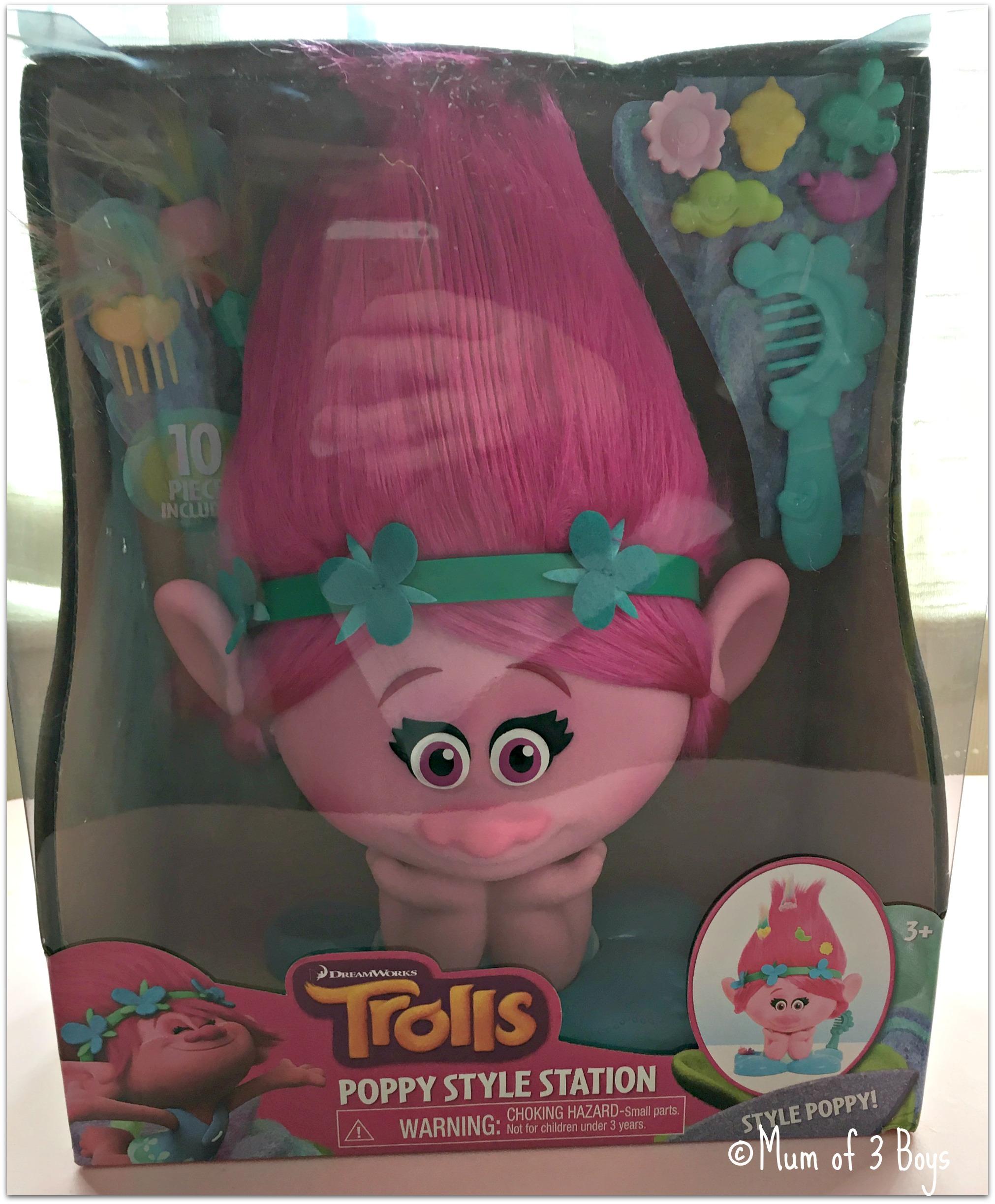 troll box